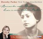 New Yorker Geschichten (MP3-Download)