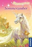 Sommerzauber / Sternenschweif Bd.18 (eBook, ePUB)