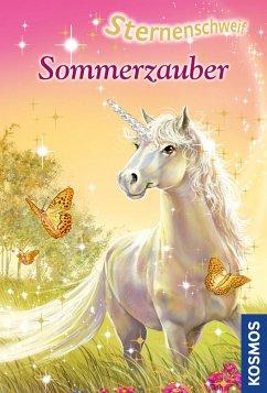 Sommerzauber / Sternenschweif Bd.18 (eBook, ePUB) - Chapman, Linda