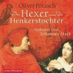 Der Hexer und die Henkerstochter / Henkerstochter Bd.4 (MP3-Download)