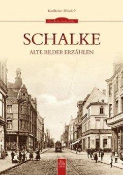 Schalke - Weichelt, Karlheinz