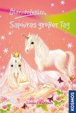 Saphiras großer Tag / Sternenfohlen Bd.4 (eBook, ePUB)