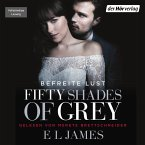 Befreite Lust / Shades of Grey Trilogie Bd.3 (MP3-Download)