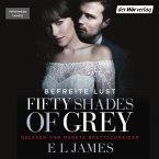 Befreite Lust / Shades of Grey Trilogie Bd.3 (MP3-Download)