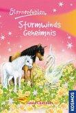 Sturmwinds Geheimnis / Sternenfohlen Bd.8 (eBook, ePUB)