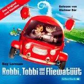 Robbi, Tobbi und das Fliewatüüt - Das Original-Hörbuch zum Film (MP3-Download)