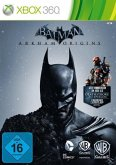 Batman - Arkham Origins (Xbox 360)
