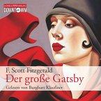 Der große Gatsby (Filmausgabe) (MP3-Download)