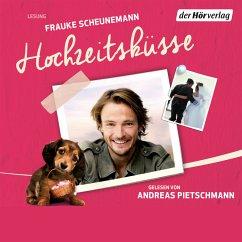 Hochzeitsküsse / Dackel Herkules Bd.4 (MP3-Download) - Frauke Scheunemann