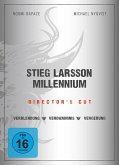 Stieg Larsson - Millennium Trilogie (Director's Cut)