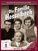 Die Familie Hesselbach - Der zweite Teil der Kultserie (6 Discs)