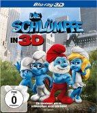Die Schlümpfe (Blu-ray 3D)