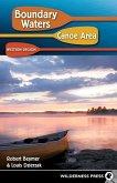 Boundary Waters Canoe Area: Western Region (eBook, ePUB)