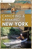 Canoeing and Kayaking New York (eBook, ePUB)