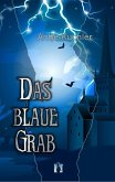 Das blaue Grab (eBook, ePUB)
