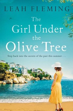 The Girl Under the Olive Tree (eBook, ePUB) - Fleming, Leah