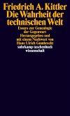 Die Wahrheit der technischen Welt (eBook, ePUB)