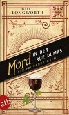 Mord in der Rue Dumas (eBook, ePUB)