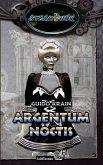 SteamPunk 3: Argentum Noctis (eBook, ePUB)
