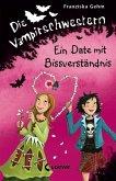 Ein Date mit Bissverständnis / Die Vampirschwestern Bd.10