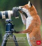 Fuchs ganz nah