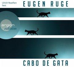 Cabo de Gata, 3 Audio-CDs