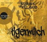 Tigermilch, 6 Audio-CDs