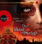 Days of Blood and Starlight / Zwischen den Welten Bd.2 (1 MP3-CD)