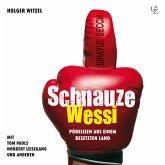 Holger Witzel - Schnauze Wessi! (MP3-Download)
