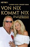 Von nix kommt nix (eBook, ePUB)