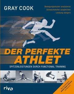 Der perfekte Athlet (eBook, ePUB) - Cook, Gray