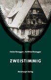 Zweistimmig (eBook, ePUB)