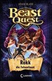 Rokk, die Felsenfaust / Beast Quest Bd.27