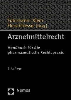 Arzneimittelrecht