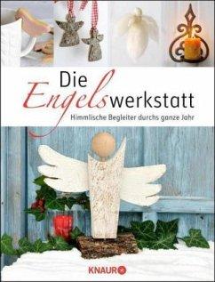 Die Engelswerkstatt - Gabriel, Angela