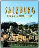 Reise durch Salzburg und das Salzburger Land