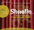 Shaolin, 3 Audio-CD