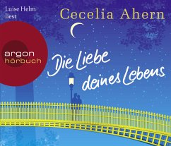 Die Liebe deines Lebens, 6 Audio-CDs - Ahern, Cecelia
