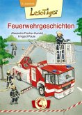 Lesetiger - Feuerwehrgeschichten