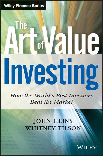 The art of value investing ebook pdf von john heins whitney the art of value investing ebook pdf heins john tilson fandeluxe Choice Image