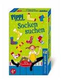 Pippi Langstrumpf (Kinderspiel), Socken Suchen