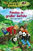 Pandas in großer Gefahr / Das magische Baumhaus Bd.46
