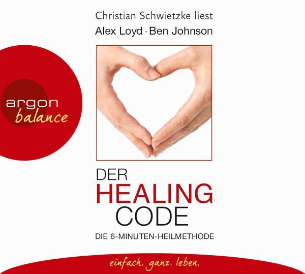 hilft healing code gegen bauchbeschwerden