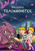 TRAUMMONSTER (eBook, ePUB)
