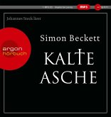 Kalte Asche / David Hunter Bd.2 (1 MP3-CDs)