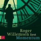 Momentum, 6 Audio-CDs