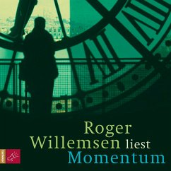 Momentum, 6 Audio-CDs - Willemsen, Roger