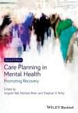 Care Planning in Mental Health