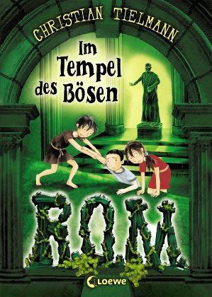 Buch-Reihe R.O.M.