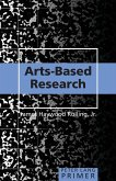 Arts-Based Research Primer